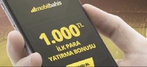 mobilbahis para yatırma