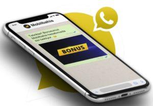 mobil bahis whatsapp bonusu