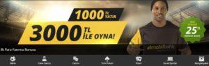 mobilbahis 1000 tl bonus